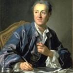 Denis Diderot. Louis Michel van Loo. 1767. Musée du Louvre