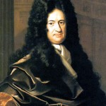 Leibniz (Gottfried von Wilhem)