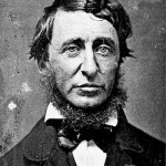 Henri-David Thoreau