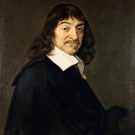 Philosophe Descartes