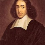 Philosophe Spinoza