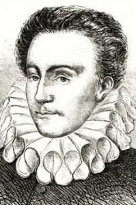 Etienne de la Boétie.