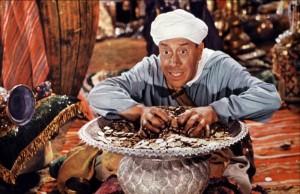 Le trésor d Ali baba. Image promotionnelle du film, Ali Baba