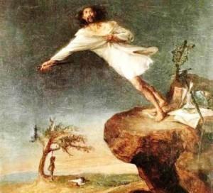 Alenzo y Nieto. Suicide. 1839. Museo romantico. Madrid