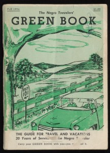 The negro travelers Gren book